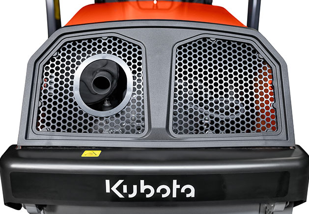 Kubota F251 Frontmäher