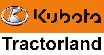 Kubota Tractorland